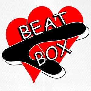 BEAT BOX! - Casquette Flexfit