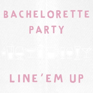 Bachelorette Party - Flexfit Baseball Cap
