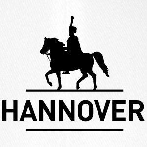 King of Hanover - Flexfit Baseball Cap
