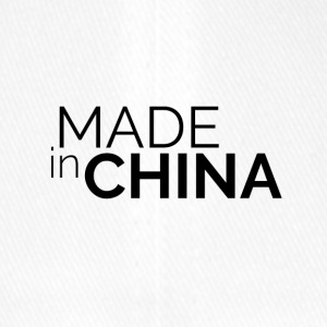 Made in China - Flexfit basebollkeps