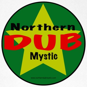 Northern Dub Mystic Logo - Flexfit Baseball Cap