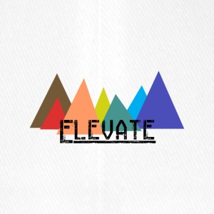Elevated to the Mountains - Flexfit Baseball Cap