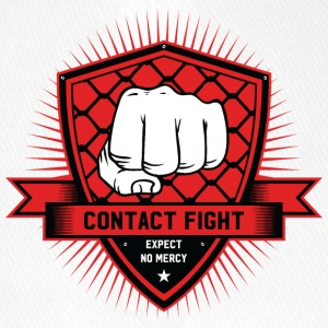 Contact Fight Classic - Flexfit Baseballkappe