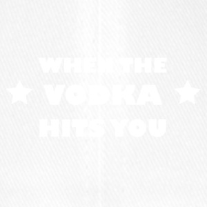 VODKA - Casquette Flexfit