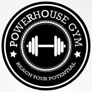 Powerhouse - Flexfit Baseball Cap