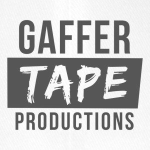 Gaffer tape Productions - Flexfit baseballcap