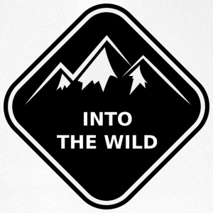 Into the Wild - Casquette Flexfit