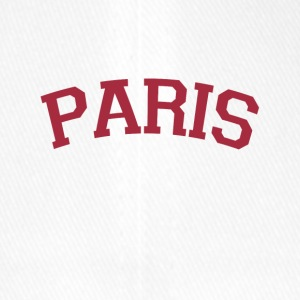 Paris is the most beautiful city! - Flexfit Baseball Cap