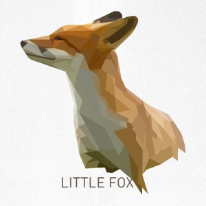 Little Fox - Flexfit basebollkeps