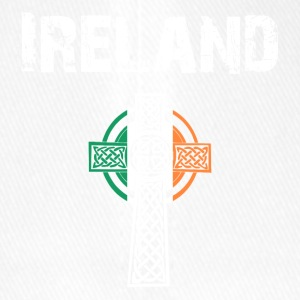 Nation-Design Irlande 03 - Casquette Flexfit
