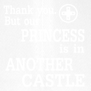 Princess - Another Castle - Flexfit Baseball Cap