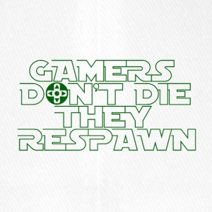 Gamer - Respawn - Flexfit basebollkeps