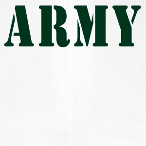 ARMY - Flexfit Baseball Cap