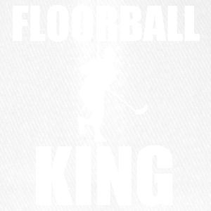 Floorball - Flexfit Baseballkappe