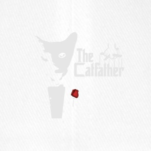 The Catfather - Flexfit Baseball Cap