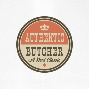 AUTHENTIC BUTCHER - BUTCHER - Flexfit baseballcap