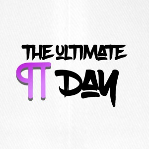 The ultimte Pie Day - Flexfit Baseballkappe
