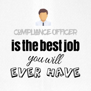 Compliance officer is the best job you will have - Flexfit Baseball Cap