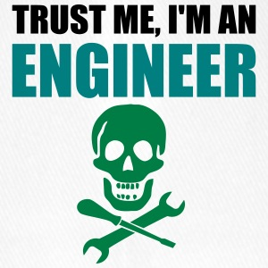 Trust me, I'm an Engineer. - Flexfit Baseballkappe