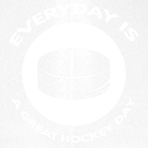 Hockey: Everyday är en stor dag hockey - Flexfit basebollkeps