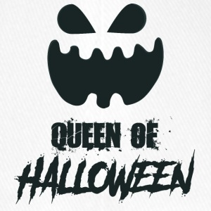 Halloween: Queen Of Halloween - Flexfit baseballcap