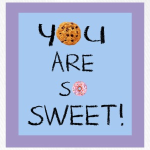 You are so sweet - Flexfit Baseball Cap