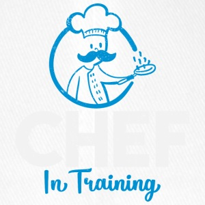 Chef in Training - Koch - Flexfit Baseballkappe