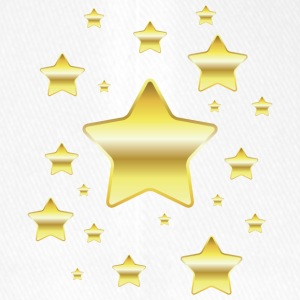 golden Star - Casquette Flexfit