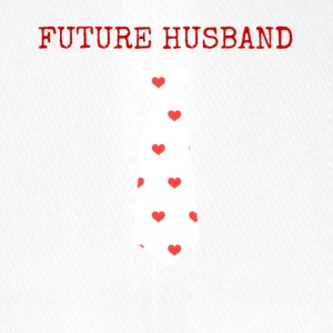 Bachelorette party JGA Future Husband - Flexfit Baseball Cap