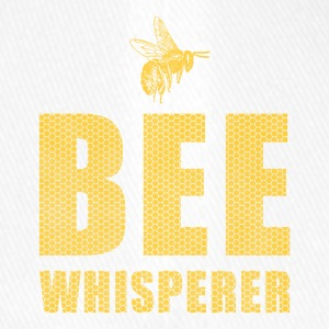 Bee whisperer gave / design - Flexfit baseballcap