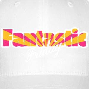 Fantastic Friday - Flexfit baseballcap