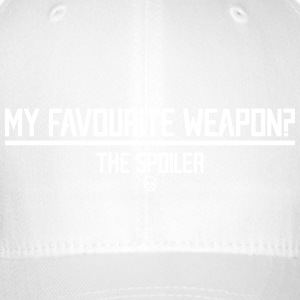 Favourite Weapon - Flexfit Baseball Cap