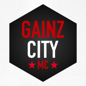 GAINZ CITY - MC - Flexfit Baseball Cap