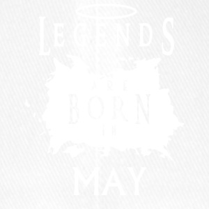 Legend May birthday - Flexfit Baseball Cap