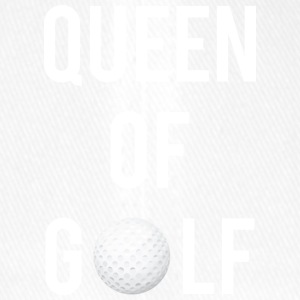 Queen of Golf - Casquette Flexfit