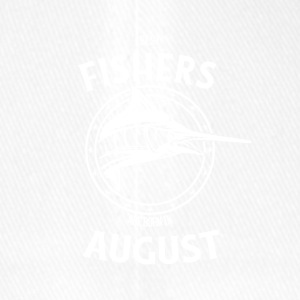 Present for fishers born in August - Flexfit Baseball Cap