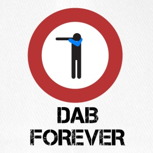 DAB ALT / Prohibited dabbare - Flexfit Baseball Cap