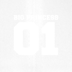 BIG PRINCESS - Casquette Flexfit