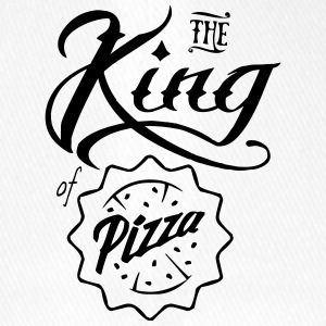 king pizza - Gorra de béisbol Flexfit