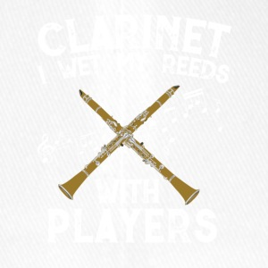 Klarinett Music Design - Flexfit basebollkeps