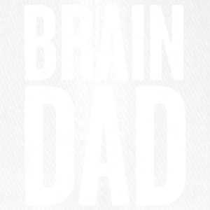 BRAIN DAD - Flexfit baseballcap