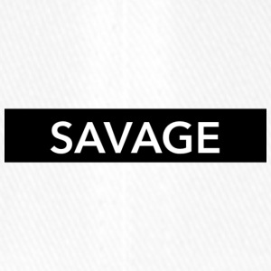 SAVAGE - Flexfit baseballcap