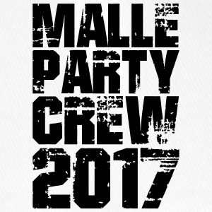 Party! Mallorca! Malle! Spring Break! - Casquette Flexfit