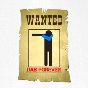 WANTED DAB / All seek dab - Flexfit Baseball Cap