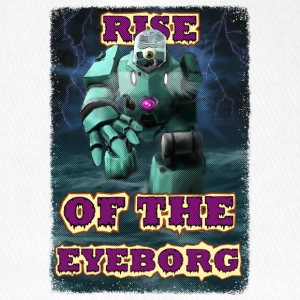 Rise of the Eyeborg - Casquette Flexfit
