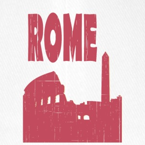 Rome City - Casquette Flexfit
