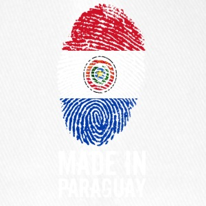 Made In Paraguay / Paraguay - Casquette Flexfit