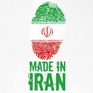 Made in Iran / Made in Iran ايران iran Persien - Flexfit baseballcap