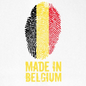 Made In Belgium / Belgium / Belgique / België - Flexfit Baseball Cap