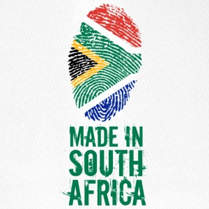 Made In South Africa / Südafrika - Flexfit Baseballkappe